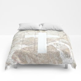 At The Cross Series 3 Comforters