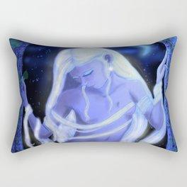 """Ayla """"Moonlight"""" Rectangular Pillow"""