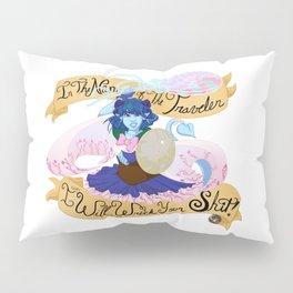 Sailor Jester Pillow Sham