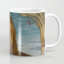 Ned Coffee Mug