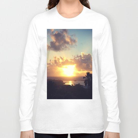 Gift Of Life Long Sleeve T-shirt