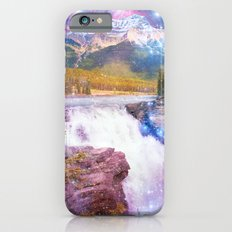 Waterfall and Mountain iPhone 6s Slim Case