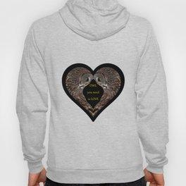 OWL you need is LOVE Hoody