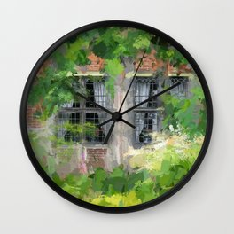 windows 2.0 Wall Clock