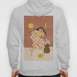 Daydreaming about 70s Hoody