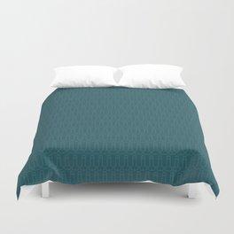Penis Pattern Duvet Cover