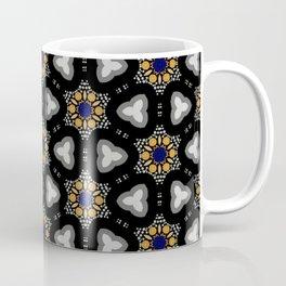 Organic Mechanic | No. 4 | Steampunk Decor Coffee Mug