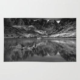 Hønseby Fjord - Arctic Norway Rug