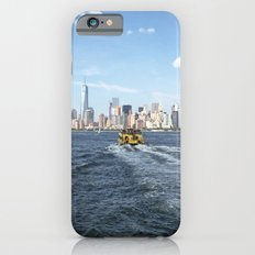 New York Skyline Slim Case iPhone 6s