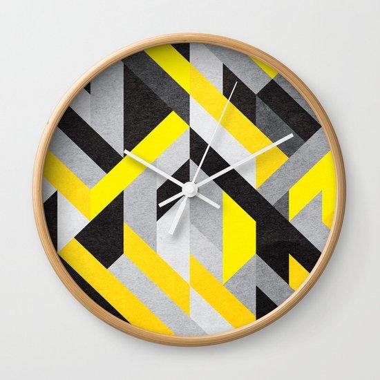 September 1927 Wall Clock