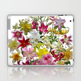 Lots of lilies to love! Laptop & iPad Skin