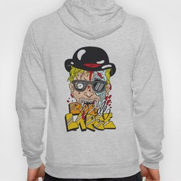 ROB DE LARGE Hoody