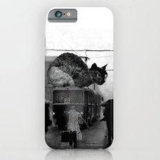 Master and Margarita iPhone 6s Slim Case
