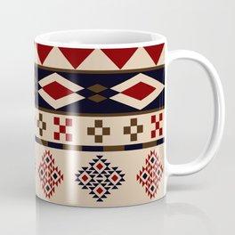 Cool Aztec Pattern Coffee Mug