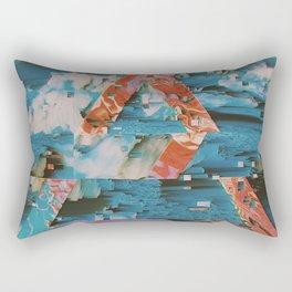 I_CEGE Rectangular Pillow