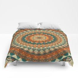 Mandala DCI Comforters