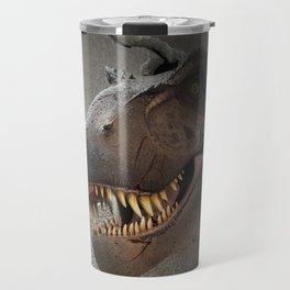 Dinosaur crush Travel Mug
