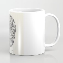 BALLPEN BRAIN 1 Coffee Mug