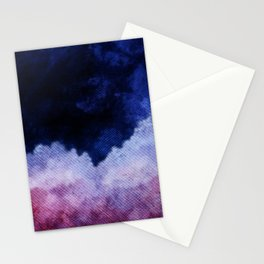 Sky Net Stationery Cards