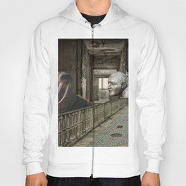 An Unexpected Friendship Hoody