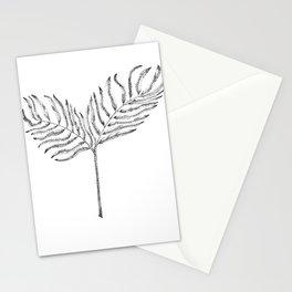 Palmleave Stationery Cards