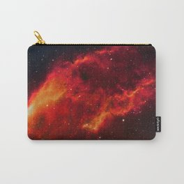Nebula in Constellation Perseus Carry-All Pouch