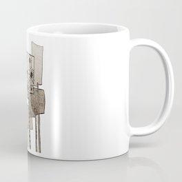 La Foret dreams Coffee Mug