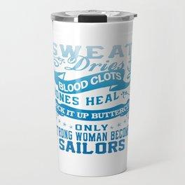 SAILORS Travel Mug