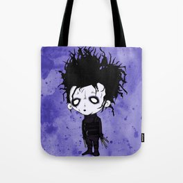 Boys Dont Cry Tote Bag
