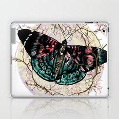 Toxiphobia Papillio Laptop & iPad Skin