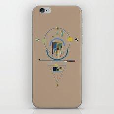 spiriti: j iPhone & iPod Skin