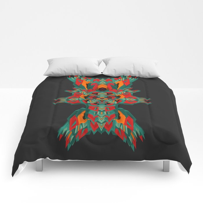 Calaabachti Dust Mite Comforters