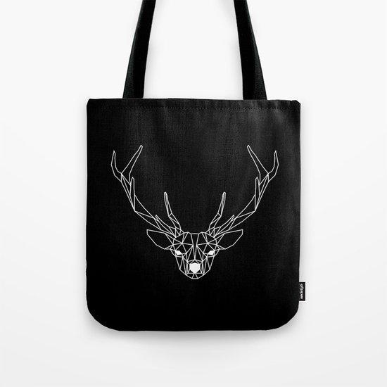 Deer II Tote Bag