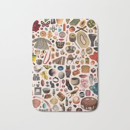 TABLE OF CONTENTS II Bath Mat