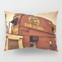 Sun Studios Memphis Pillow Sham