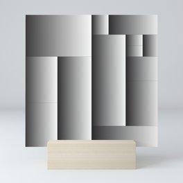 Gradient Mini Art Print