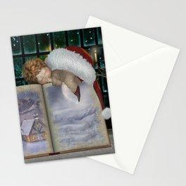 Gute Nacht Stationery Cards