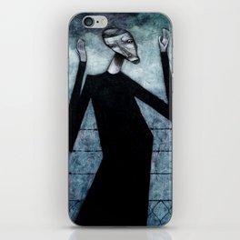 Kafka Dreaming iPhone Skin