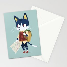 Rover Roves Stationery Cards