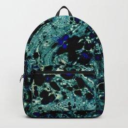 Marblings #5 Backpack