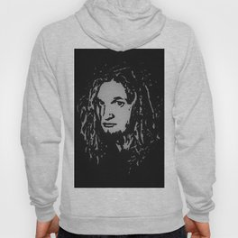 Layne Staley - Alice in Chains Hoody