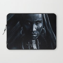 Beautiful african Laptop Sleeve