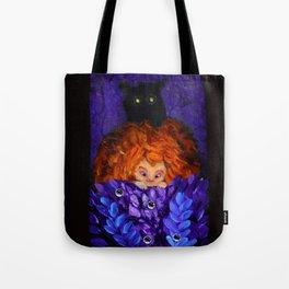 A Bear! Tote Bag