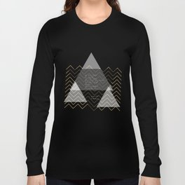 bukowski Long Sleeve T-shirt