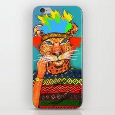Navajo Dreams iPhone & iPod Skin