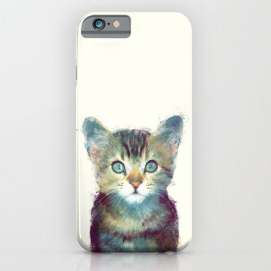 Cat // Aware iPhone & iPod Case