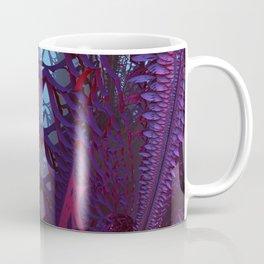 P005 // DYSTOPIAN MASQUERADE Coffee Mug