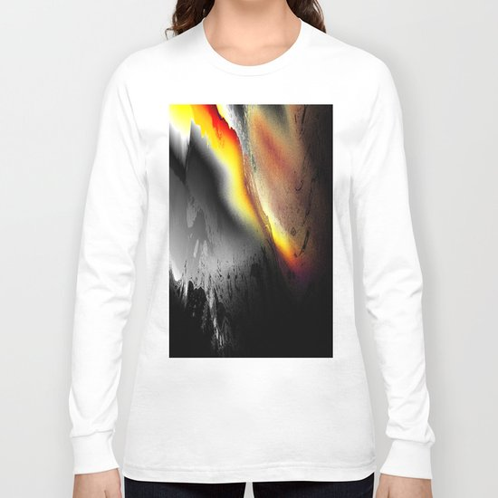 nebula galaxy II Long Sleeve T-shirt