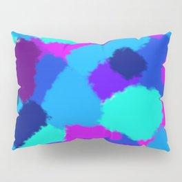 Cold colours fantasy Pillow Sham