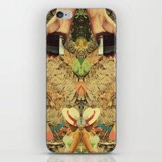keen iPhone & iPod Skin